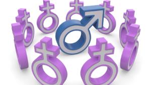 espressione di genere
