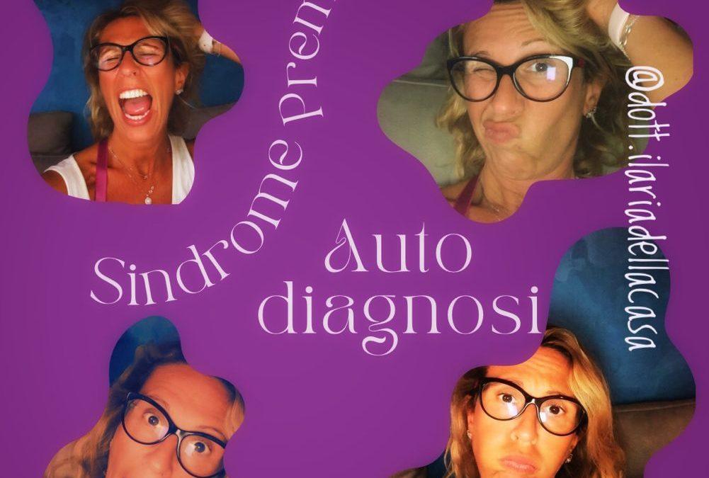 sindrome premestruale - spm